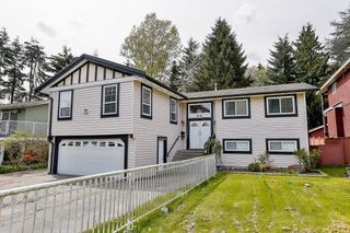 Main Photo: 9295 PRINCE CHARLES Boulevard in Surrey: Queen Mary Park Surrey House for sale : MLS®# R2249018