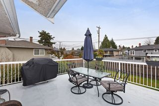 "Photo 17: 7790 TAYLOR Place in Burnaby: The Crest House for sale in ""The Crest"" (Burnaby East)  : MLS®# R2252172"