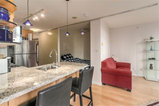 "Photo 4: 803 501 PACIFIC Street in Vancouver: Downtown VW Condo for sale in ""THE 501"" (Vancouver West)  : MLS®# R2259702"