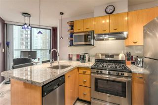 """Photo 2: 803 501 PACIFIC Street in Vancouver: Downtown VW Condo for sale in """"THE 501"""" (Vancouver West)  : MLS®# R2259702"""