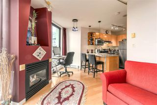 """Photo 8: 803 501 PACIFIC Street in Vancouver: Downtown VW Condo for sale in """"THE 501"""" (Vancouver West)  : MLS®# R2259702"""
