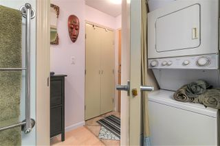 """Photo 13: 803 501 PACIFIC Street in Vancouver: Downtown VW Condo for sale in """"THE 501"""" (Vancouver West)  : MLS®# R2259702"""
