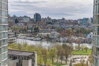 "Photo 10: 803 501 PACIFIC Street in Vancouver: Downtown VW Condo for sale in ""THE 501"" (Vancouver West)  : MLS®# R2259702"