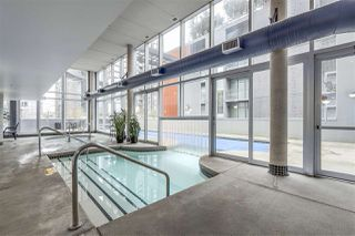 "Photo 17: 803 501 PACIFIC Street in Vancouver: Downtown VW Condo for sale in ""THE 501"" (Vancouver West)  : MLS®# R2259702"
