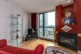 "Photo 7: 803 501 PACIFIC Street in Vancouver: Downtown VW Condo for sale in ""THE 501"" (Vancouver West)  : MLS®# R2259702"