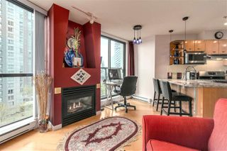 "Photo 6: 803 501 PACIFIC Street in Vancouver: Downtown VW Condo for sale in ""THE 501"" (Vancouver West)  : MLS®# R2259702"
