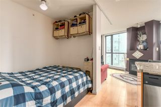 """Photo 12: 803 501 PACIFIC Street in Vancouver: Downtown VW Condo for sale in """"THE 501"""" (Vancouver West)  : MLS®# R2259702"""