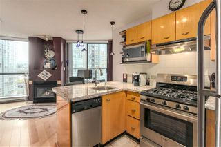 "Photo 1: 803 501 PACIFIC Street in Vancouver: Downtown VW Condo for sale in ""THE 501"" (Vancouver West)  : MLS®# R2259702"
