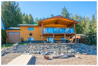 Photo 7: 1643 Blind Bay Road: Sorrento House for sale (Shuswap Lake)  : MLS®# 10176799