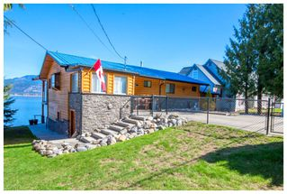 Photo 4: 1643 Blind Bay Road: Sorrento House for sale (Shuswap Lake)  : MLS®# 10176799