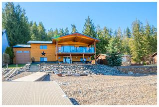 Photo 8: 1643 Blind Bay Road: Sorrento House for sale (Shuswap Lake)  : MLS®# 10176799