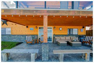 Photo 60: 1643 Blind Bay Road: Sorrento House for sale (Shuswap Lake)  : MLS®# 10176799