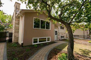 Main Photo: 11719 46 Avenue in Edmonton: Zone 15 House for sale : MLS®# E4108175