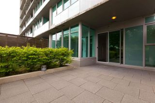 """Photo 15: 301 522 W 8TH Avenue in Vancouver: Fairview VW Condo for sale in """"CROSSROADS"""" (Vancouver West)  : MLS®# R2265344"""