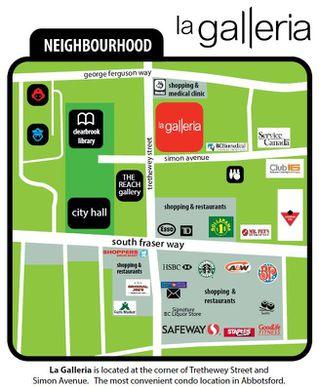 "Photo 20: 415 2860 TRETHEWEY Street in Abbotsford: Abbotsford West Condo for sale in ""LA GALLERIA"" : MLS®# R2268686"