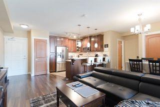 "Photo 7: 415 2860 TRETHEWEY Street in Abbotsford: Abbotsford West Condo for sale in ""LA GALLERIA"" : MLS®# R2268686"