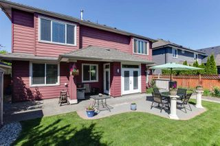 "Photo 18: 5126 45 Avenue in Delta: Ladner Elementary House for sale in ""ARTHUR GLENN"" (Ladner)  : MLS®# R2270431"