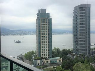 "Photo 4: 1806 588 BROUGHTON Street in Vancouver: Coal Harbour Condo for sale in ""Harbourside Park"" (Vancouver West)  : MLS®# R2273882"