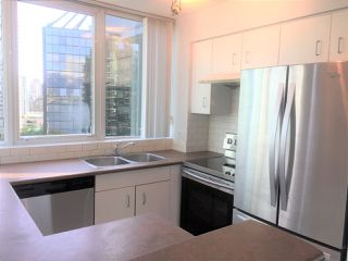 "Photo 11: 1806 588 BROUGHTON Street in Vancouver: Coal Harbour Condo for sale in ""Harbourside Park"" (Vancouver West)  : MLS®# R2273882"