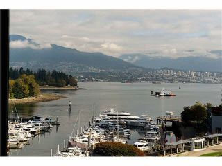 "Photo 2: 1806 588 BROUGHTON Street in Vancouver: Coal Harbour Condo for sale in ""Harbourside Park"" (Vancouver West)  : MLS®# R2273882"