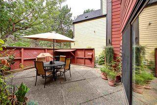 "Photo 17: 105 5421 10 Avenue in Delta: Tsawwassen Central Townhouse for sale in ""SUNDIAL"" (Tsawwassen)  : MLS®# R2290061"