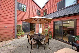 "Photo 16: 105 5421 10 Avenue in Delta: Tsawwassen Central Townhouse for sale in ""SUNDIAL"" (Tsawwassen)  : MLS®# R2290061"