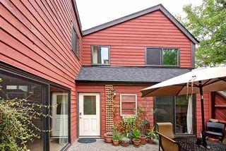 "Photo 20: 105 5421 10 Avenue in Delta: Tsawwassen Central Townhouse for sale in ""SUNDIAL"" (Tsawwassen)  : MLS®# R2290061"