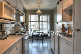 Photo 8: 406 535 Manchester Road in VICTORIA: Vi Burnside Condo Apartment for sale (Victoria)  : MLS®# 397204