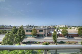 Photo 3: 406 535 Manchester Road in VICTORIA: Vi Burnside Condo Apartment for sale (Victoria)  : MLS®# 397204