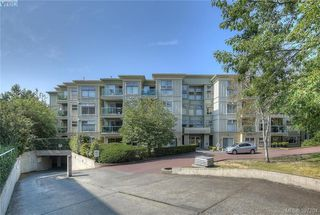 Photo 11: 406 535 Manchester Road in VICTORIA: Vi Burnside Condo Apartment for sale (Victoria)  : MLS®# 397204