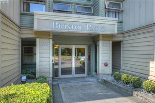 Photo 6: 406 535 Manchester Road in VICTORIA: Vi Burnside Condo Apartment for sale (Victoria)  : MLS®# 397204