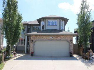 Main Photo: 4507 162 Avenue in Edmonton: Zone 03 House for sale : MLS®# E4126757