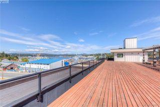 Photo 22: 413 1405 Esquimalt Road in VICTORIA: Es Saxe Point Condo Apartment for sale (Esquimalt)  : MLS®# 398070