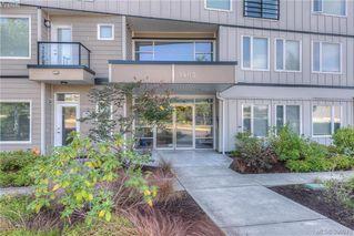 Photo 2: 413 1405 Esquimalt Rd in VICTORIA: Es Saxe Point Condo for sale (Esquimalt)  : MLS®# 796392