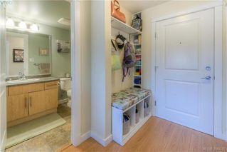 Photo 18: 413 1405 Esquimalt Road in VICTORIA: Es Saxe Point Condo Apartment for sale (Esquimalt)  : MLS®# 398070