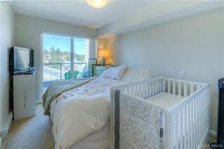 Photo 13: 413 1405 Esquimalt Road in VICTORIA: Es Saxe Point Condo Apartment for sale (Esquimalt)  : MLS®# 398070