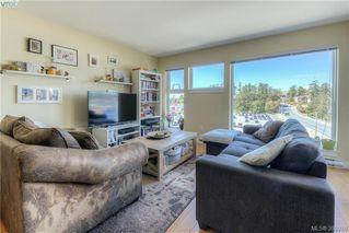 Photo 3: 413 1405 Esquimalt Road in VICTORIA: Es Saxe Point Condo Apartment for sale (Esquimalt)  : MLS®# 398070