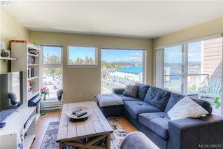 Photo 4: 413 1405 Esquimalt Road in VICTORIA: Es Saxe Point Condo Apartment for sale (Esquimalt)  : MLS®# 398070
