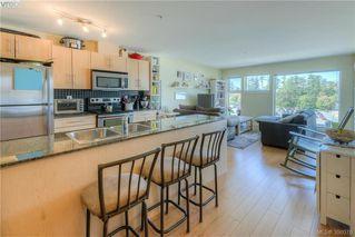 Photo 5: 413 1405 Esquimalt Road in VICTORIA: Es Saxe Point Condo Apartment for sale (Esquimalt)  : MLS®# 398070