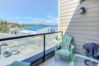 Photo 20: 413 1405 Esquimalt Road in VICTORIA: Es Saxe Point Condo Apartment for sale (Esquimalt)  : MLS®# 398070