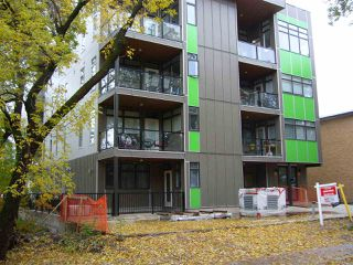 Main Photo: 401 10227 115 Street in Edmonton: Zone 12 Condo for sale : MLS®# E4129916