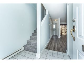 "Photo 4: 184 32550 MACLURE Road in Abbotsford: Abbotsford West Townhouse for sale in ""Clearbrook Village"" : MLS®# R2310422"