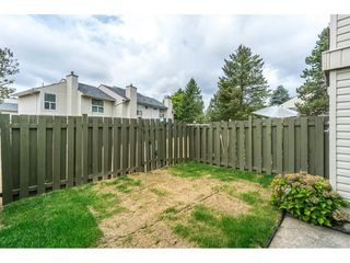 "Photo 19: 184 32550 MACLURE Road in Abbotsford: Abbotsford West Townhouse for sale in ""Clearbrook Village"" : MLS®# R2310422"