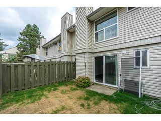 "Photo 20: 184 32550 MACLURE Road in Abbotsford: Abbotsford West Townhouse for sale in ""Clearbrook Village"" : MLS®# R2310422"