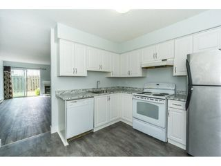 "Photo 12: 184 32550 MACLURE Road in Abbotsford: Abbotsford West Townhouse for sale in ""Clearbrook Village"" : MLS®# R2310422"