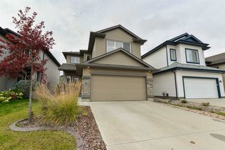 Main Photo: 20829 96A Avenue in Edmonton: Zone 58 House for sale : MLS®# E4131541