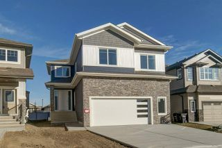 Main Photo: 65 SUMMERSTONE Lane: Sherwood Park House for sale : MLS®# E4133297