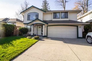 "Main Photo: 8271 FORBES Street in Mission: Mission BC House for sale in ""College Heights"" : MLS®# R2320457"
