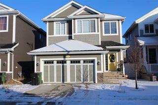 Main Photo: 187 Sheppard Circle: Leduc House for sale : MLS®# E4135296