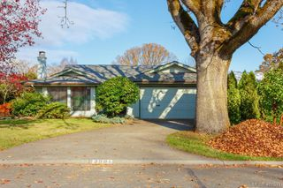 Photo 1: 3991 Hopesmore Drive in VICTORIA: SE Mt Doug Single Family Detached for sale (Saanich East)  : MLS®# 401571